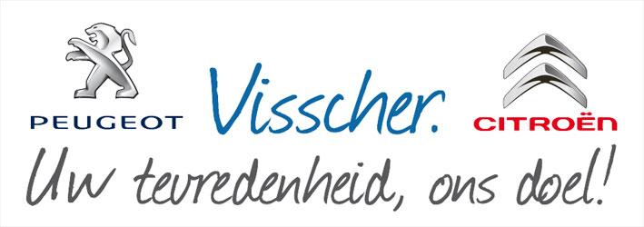 Auto bedrijf Visscher